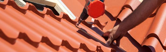 save on Quholm roof installation costs