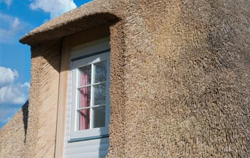 Quholm thatch roof disadvantages