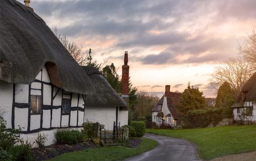 is Quholm thatch roofing popular