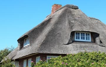 thatch roofing Quholm, Orkney Islands